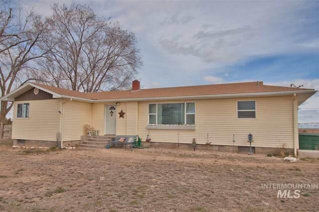 14 E 1100 N, Rupert, ID 83350 (MLS #98762131) :: Boise Home Pros