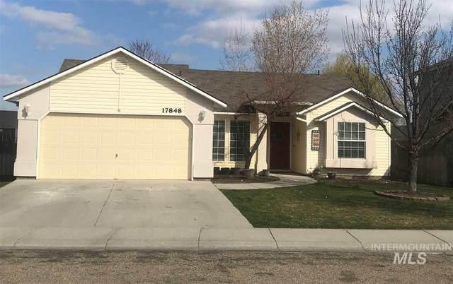 17848 Monarch Way, Nampa, ID 83687 (MLS #98762143) :: Boise Home Pros