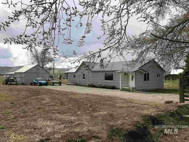 927 This & That Rd, Weiser, ID 83672 (MLS #98762145) :: Beasley Realty