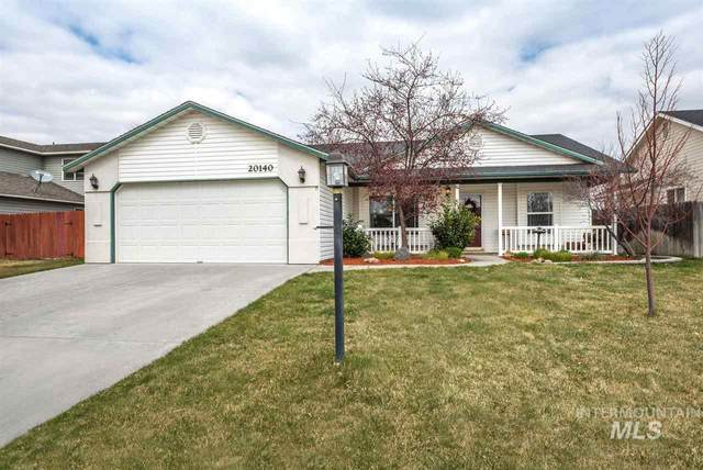 20140 Colebrook Ave, Caldwell, ID 83605 (MLS #98762174) :: Boise Home Pros