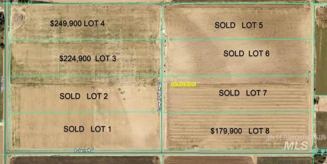TBD Lowell View Crt, Nampa, ID 83686 (MLS #98762215) :: Full Sail Real Estate