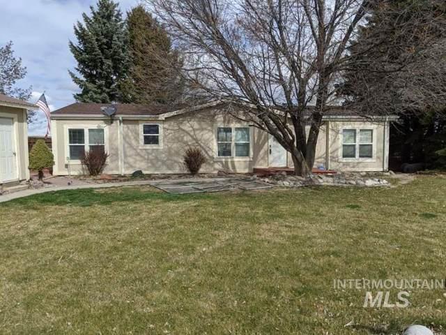 582 West Milner Road, Burley, ID 83318 (MLS #98762228) :: Boise Home Pros