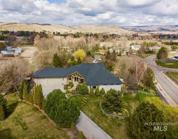 2416 E Deer Point Ct., Eagle, ID 83616 (MLS #98762230) :: Epic Realty