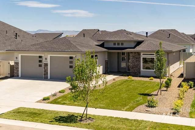 4634 S Marsala Way, Meridian, ID 83642 (MLS #98762249) :: Boise River Realty