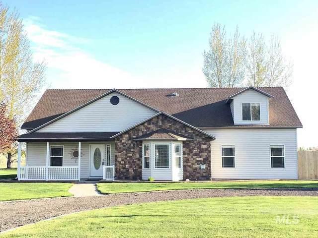 3504 E 3138 N, Kimberly, ID 83341 (MLS #98762277) :: Boise River Realty