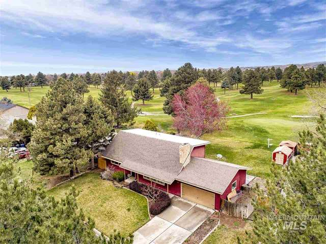 477 Rene Pl, Eagle, ID 83616 (MLS #98762325) :: Jon Gosche Real Estate, LLC