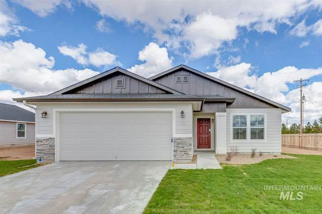 800 SW Lago Dr, Mountain Home, ID 83647 (MLS #98762376) :: Juniper Realty Group