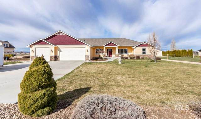 24359 Cowboy Lane, Middleton, ID 83644 (MLS #98762419) :: Michael Ryan Real Estate