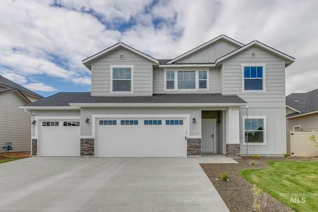 4071 S Barletta Way, Meridian, ID 83642 (MLS #98762509) :: Jon Gosche Real Estate, LLC