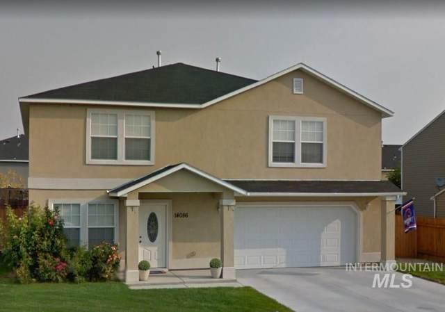14086 Monterey St., Caldwell, ID 83607 (MLS #98762514) :: Bafundi Real Estate
