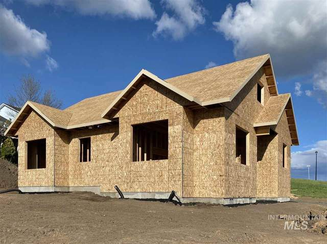 506 Southview Avenue, Moscow, ID 83843 (MLS #98762565) :: Full Sail Real Estate