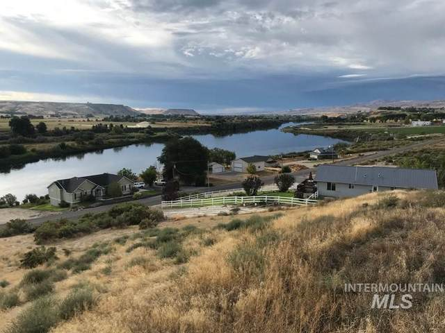 TBD Old Bruneau Hwy, Marsing, ID 83639 (MLS #98762571) :: Juniper Realty Group