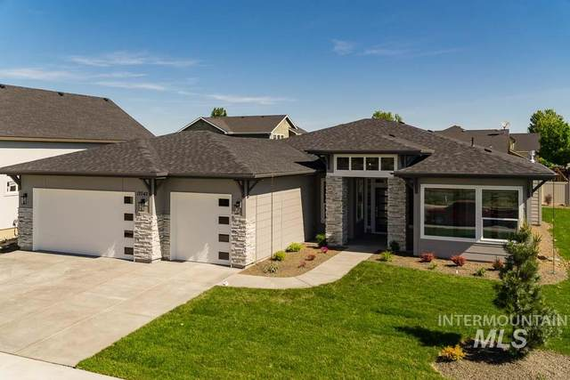 12042 W Endsley Court, Star, ID 83669 (MLS #98762574) :: City of Trees Real Estate