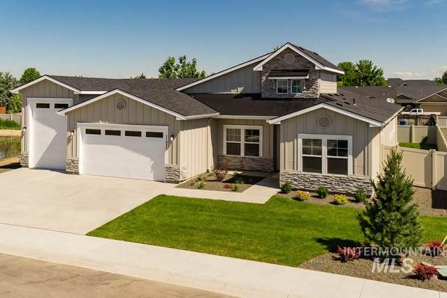 11920 W Endsley Court, Star, ID 83669 (MLS #98762579) :: City of Trees Real Estate