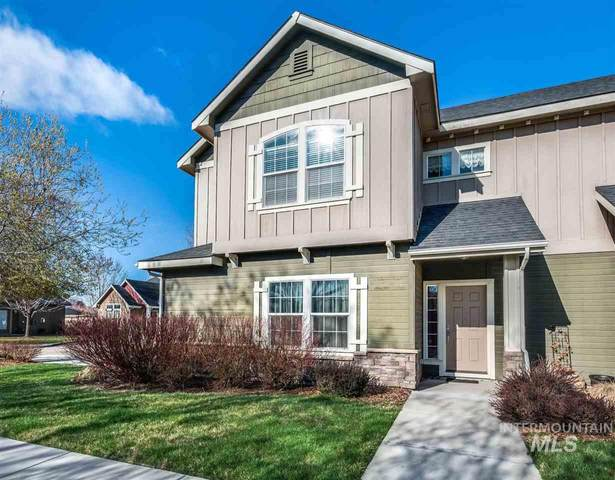 9405 W Cory Lane, Boise, ID 83704 (MLS #98762749) :: Team One Group Real Estate