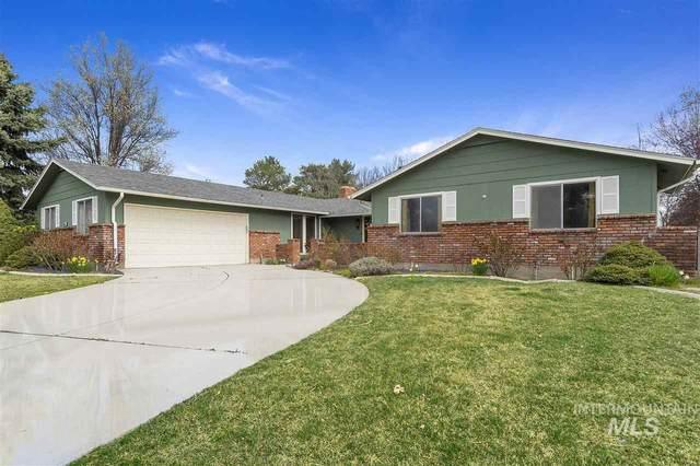 5206 N Sunderland Dr, Boise, ID 83705 (MLS #98762789) :: Full Sail Real Estate