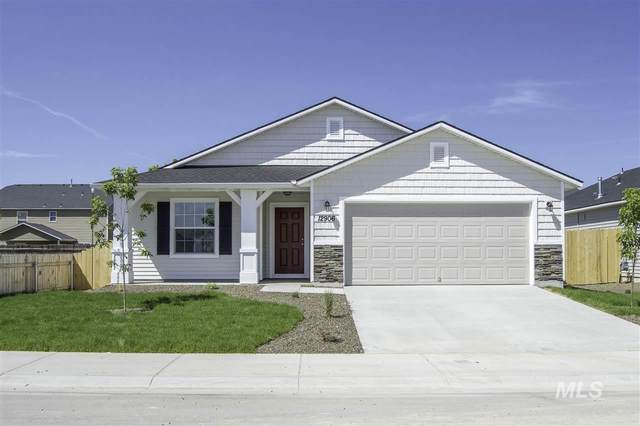 19542 Stowe Way, Caldwell, ID 83605 (MLS #98762815) :: Juniper Realty Group