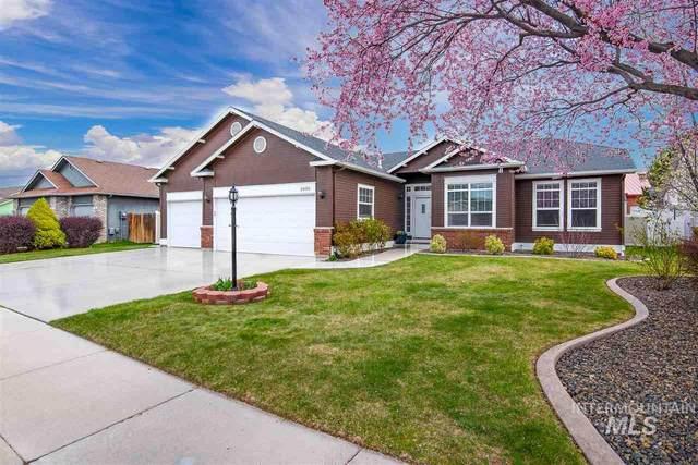 2030 N Springland Pl, Boise, ID 83713 (MLS #98762816) :: Full Sail Real Estate