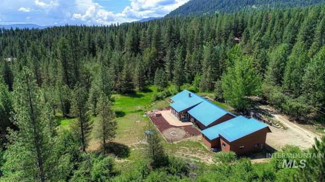 7 Antler Point, Garden Valley, ID 83622 (MLS #98762905) :: Story Real Estate
