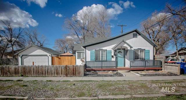 1317 E 4th Ave, Twin Falls, ID 83301 (MLS #98762911) :: Boise River Realty