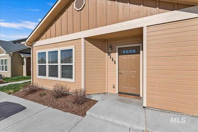 9111 W Brogan Dr, Boise, ID 83709 (MLS #98762912) :: Juniper Realty Group