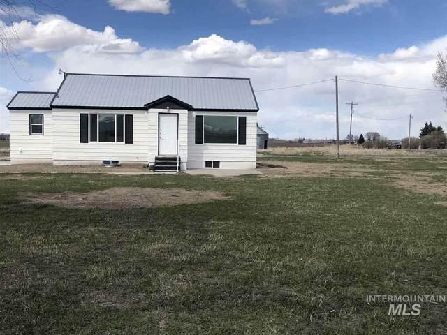 1346 East 800 North, Rupert, ID 83350 (MLS #98762943) :: Haith Real Estate Team