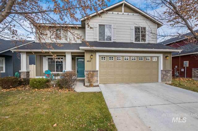 4162 E Arch Drive --, Meridian, ID 83646 (MLS #98762957) :: Boise Valley Real Estate
