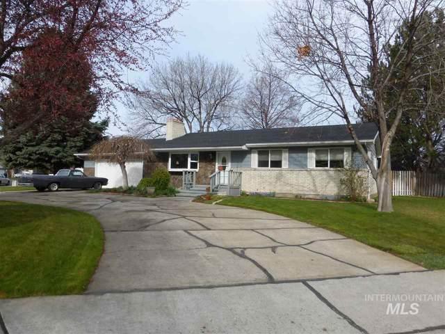 1109 Sunburst Street, Twin Falls, ID 83301 (MLS #98762972) :: Beasley Realty