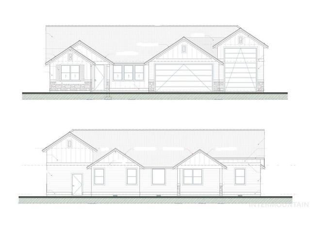 lot19blk5 Gap Creek, Caldwell, ID 83607 (MLS #98762992) :: Jon Gosche Real Estate, LLC