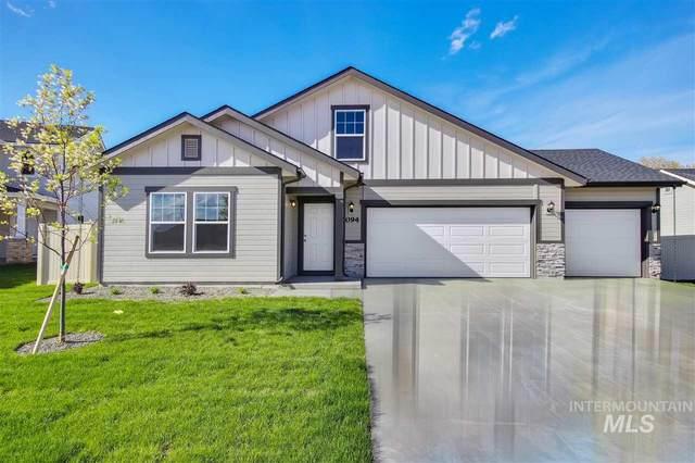 11094 W Romae St, Nampa, ID 83651 (MLS #98762999) :: Story Real Estate