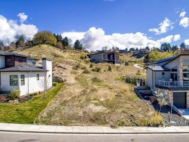 1738 N Mockbee, Boise, ID 83702 (MLS #98763062) :: Team One Group Real Estate