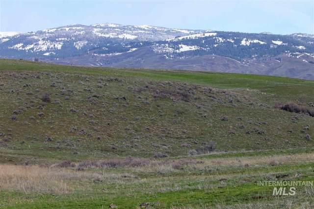 TBD Mesa Siding - Lot 6, Council, ID 83612 (MLS #98763144) :: Boise River Realty