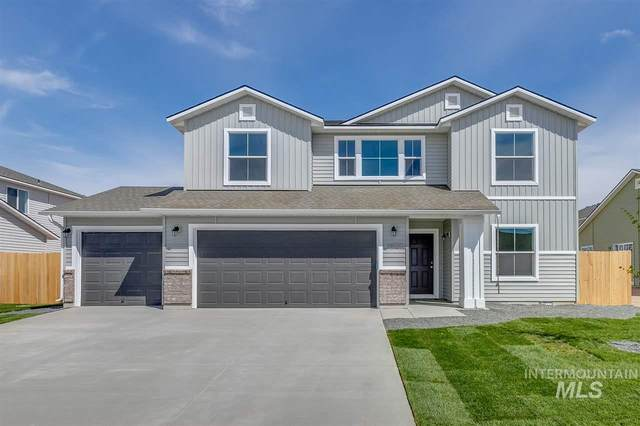 12795 Conner St., Caldwell, ID 83607 (MLS #98763156) :: Story Real Estate