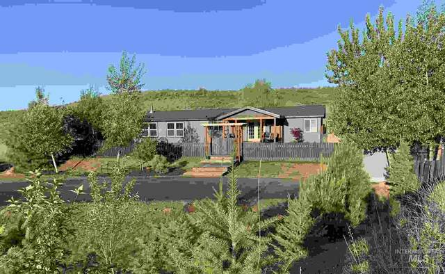 1501 Hwy 95, Council, ID 83612 (MLS #98763253) :: New View Team