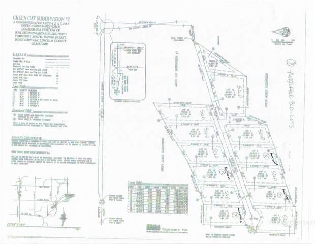 257 Mariposa Way, Shoshone, ID 83352 (MLS #98763398) :: Silvercreek Realty Group