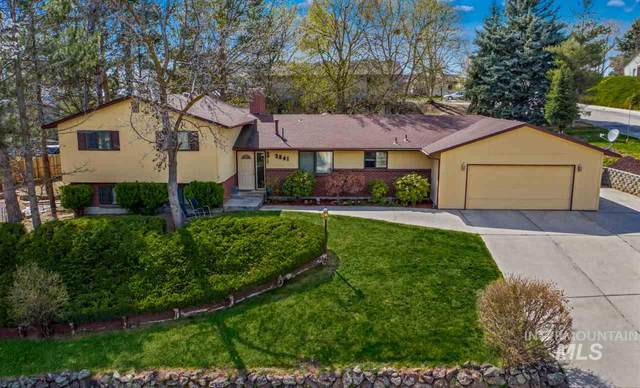 2841 N Lancaster, Boise, ID 83702 (MLS #98763542) :: Boise River Realty