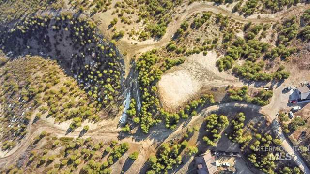 TBD Trails End Way, Boise, ID 83716 (MLS #98763704) :: Jon Gosche Real Estate, LLC