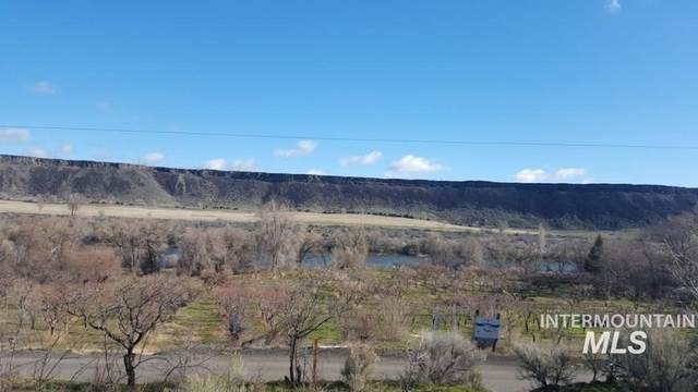 1811 River Rd, Buhl, ID 83316 (MLS #98763750) :: Epic Realty