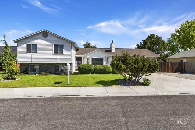 3092 W Higan, Meridian, ID 83642 (MLS #98763813) :: Michael Ryan Real Estate