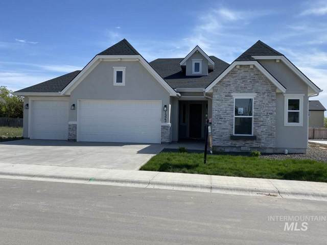 1323 W Cerulean St, Kuna, ID 83634 (MLS #98763903) :: Boise River Realty