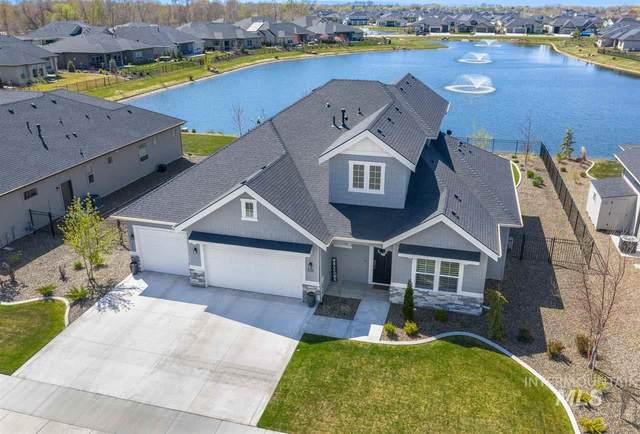 525 S Rivermist, Star, ID 83669 (MLS #98764043) :: Navigate Real Estate