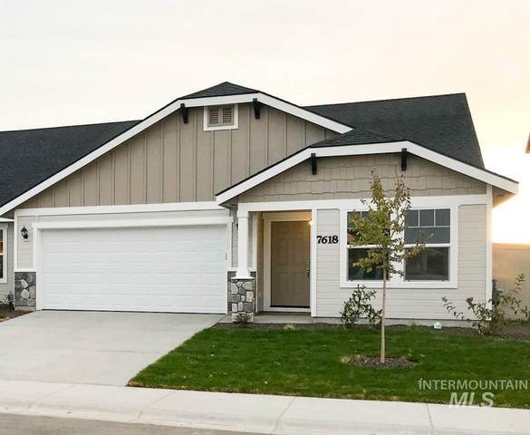 7618 S Boysenberry Avenue, Boise, ID 83709 (MLS #98764071) :: Beasley Realty