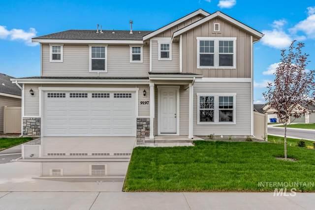 9197 W Bigwood Dr., Boise, ID 83709 (MLS #98764126) :: Boise River Realty
