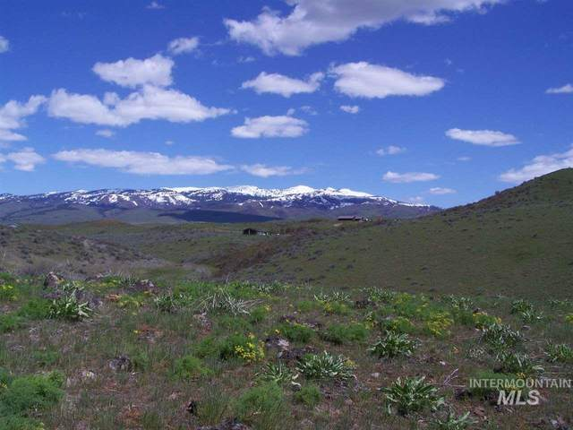 TBD Mesa Siding Road, Council, ID 83612 (MLS #98764232) :: Build Idaho