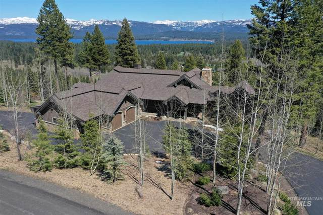 647 Lichen Lane, Mccall, ID 83638 (MLS #98764235) :: Boise River Realty