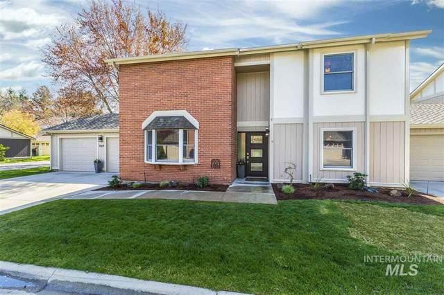 1569 E Lenz, Boise, ID 83702 (MLS #98764239) :: Full Sail Real Estate