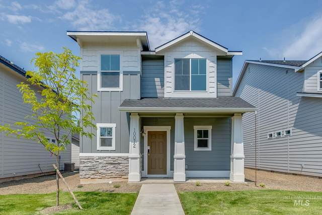 10072 W Smoke Ranch Dr, Boise, ID 83709 (MLS #98764243) :: Boise River Realty