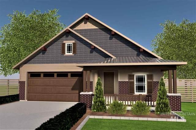 710 Twilight Loop, Twin Falls, ID 83301 (MLS #98764307) :: Jon Gosche Real Estate, LLC