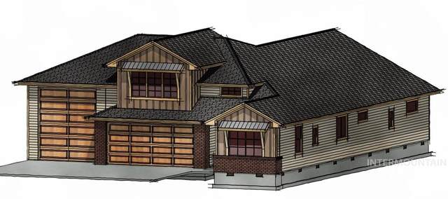 11855 W Endsley Ct, Star, ID 83669 (MLS #98764365) :: City of Trees Real Estate