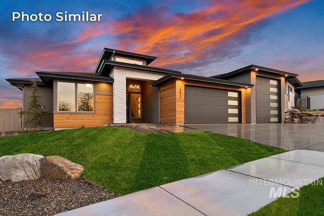 6694 S Lodgepole Place, Boise, ID 83716 (MLS #98764404) :: Team One Group Real Estate